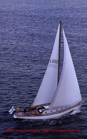 S Swan Association S&S Swan Associ...