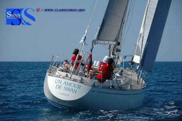 S Swan Association S&S Swan Associati...